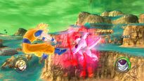 Dragon Ball: Raging Blast 2 - Screenshots - Bild 31