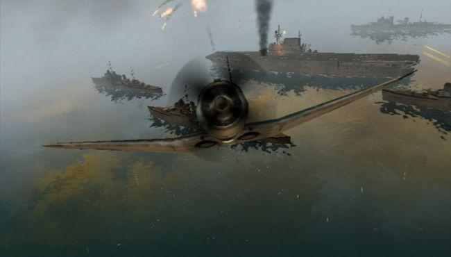 Pearl Harbor Trilogy - 1941: Red Sun Rising - Screenshots - Bild 6