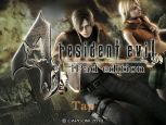 Resident Evil 4: iPad Edition - Screenshots - Bild 1