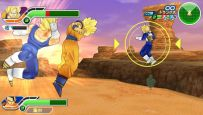 Dragon Ball Z: Tenkaichi Tag Team - Screenshots - Bild 24