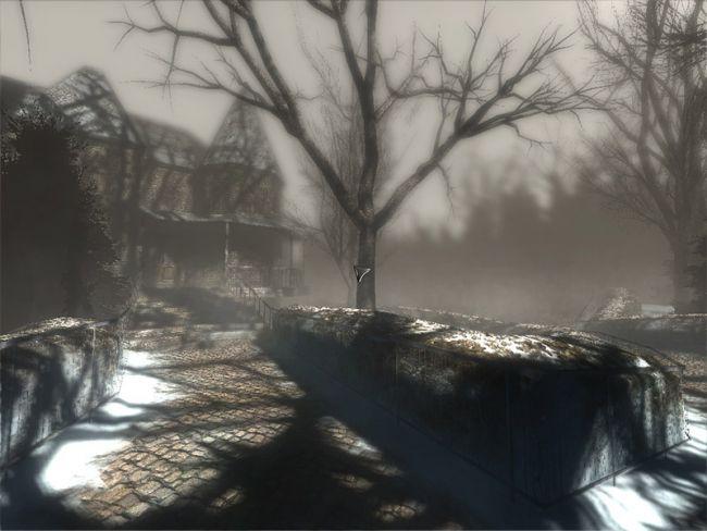 Darkness Within 2: Das dunkle Vermächtnis - Screenshots - Bild 10