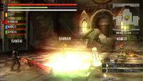 God Eater - Screenshots - Bild 10