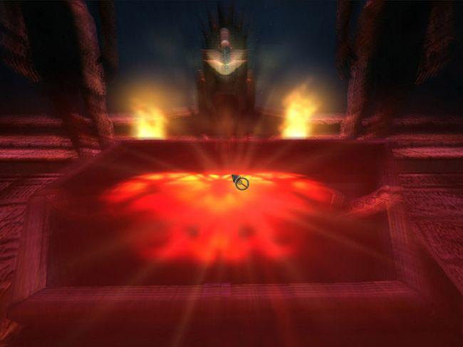 Darkness Within 2: Das dunkle Vermächtnis - Screenshots - Bild 3