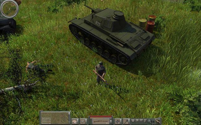 Partisan: Widerstand hinter feindlichen Linien - Screenshots - Bild 13