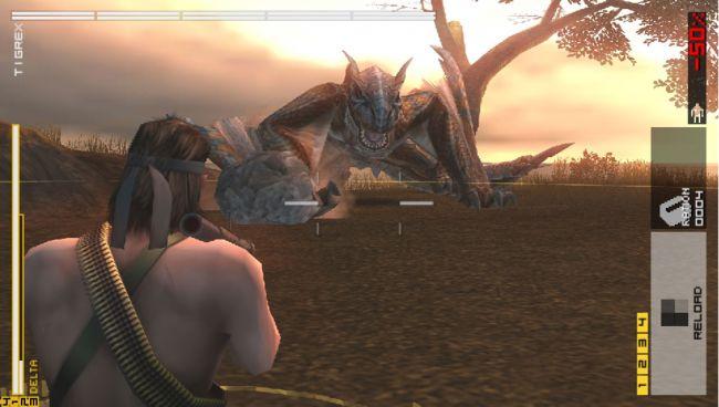 Metal Gear Solid: Peace Walker - Screenshots - Bild 81
