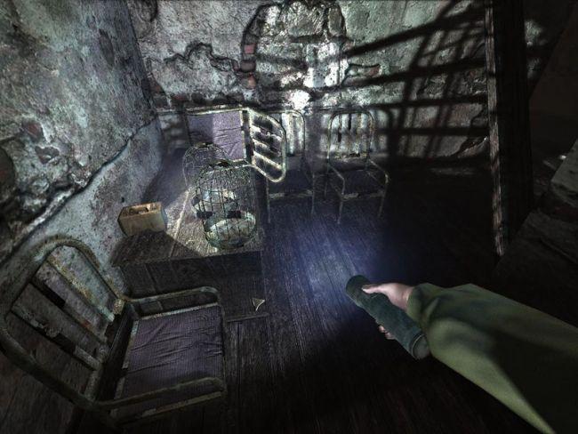 Darkness Within 2: Das dunkle Vermächtnis - Screenshots - Bild 5