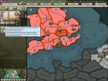 Hearts of Iron: Arsenal of Democracy - Screenshots - Bild 5
