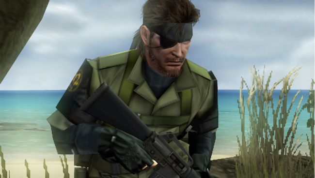 Metal Gear Solid: Peace Walker - Screenshots - Bild 105