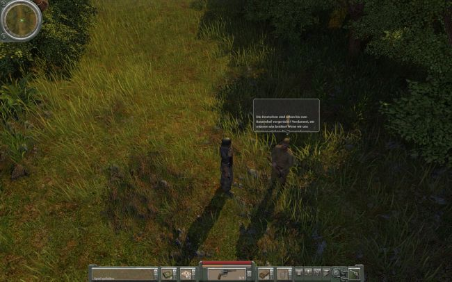 Partisan: Widerstand hinter feindlichen Linien - Screenshots - Bild 5