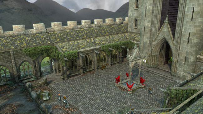 Lego Harry Potter: Die Jahre 1-4 - Screenshots - Bild 5