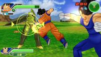 Dragon Ball Z: Tenkaichi Tag Team - Screenshots - Bild 31