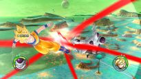 Dragon Ball: Raging Blast 2 - Screenshots - Bild 21