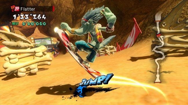 Adrenalin Misfits - Screenshots - Bild 9