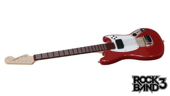 Rock Band 3 - Hardware - Artworks - Bild 1
