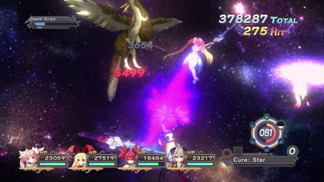 Trinity Universe - Screenshots - Bild 22