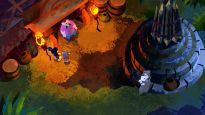 Disney Epic Mickey - Screenshots - Bild 12