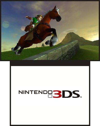 The Legend of Zelda: Ocarina of Time - Screenshots - Bild 6