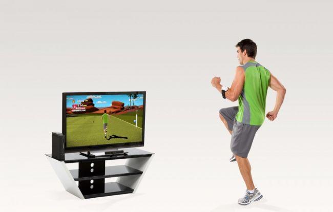 EA Sports Active 2 - Fotos - Artworks - Bild 3