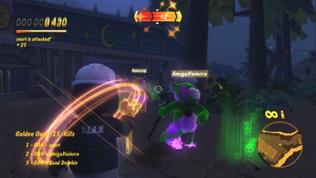 Naughty Bear - Screenshots - Bild 6