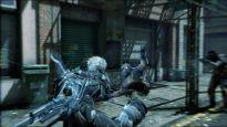Metal Gear Solid: Rising - Screenshots - Bild 3