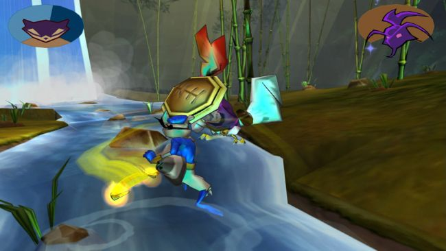 The Sly Collection - Screenshots - Bild 3