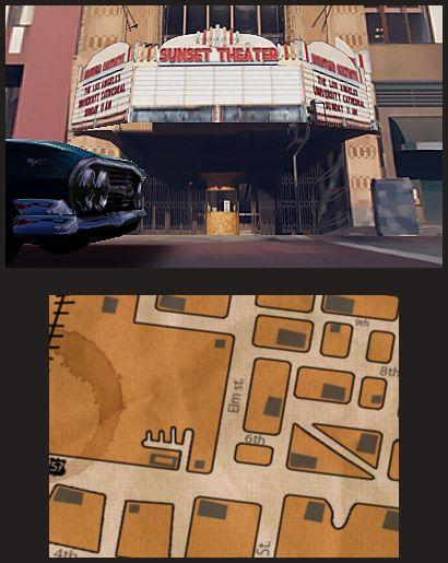 Hollywood 61 - Screenshots - Bild 3