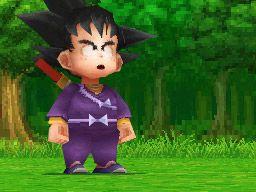 Dragon Ball Z: Origins 2 - Screenshots - Bild 10