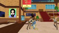 Comic Jumper: The Adventures of Captain Smiley - Screenshots - Bild 16
