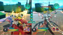 Bakugan Battle Brawlers: Defenders of the Core - Screenshots - Bild 1