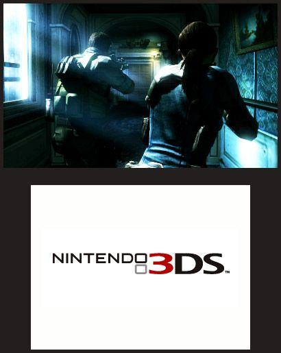 Resident Evil Revelations - Screenshots - Bild 6