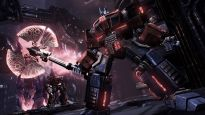 Transformers: War for Cybertron - Screenshots - Bild 21