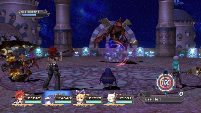 Trinity Universe - Screenshots - Bild 24
