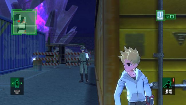 Bakugan Battle Brawlers: Defenders of the Core - Screenshots - Bild 7
