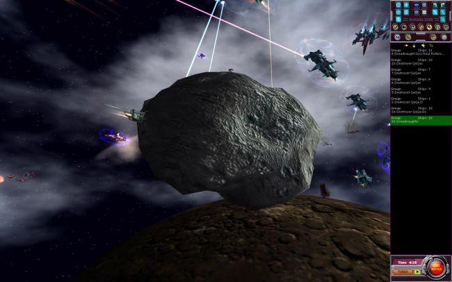 Armada 2526 - Screenshots - Bild 9