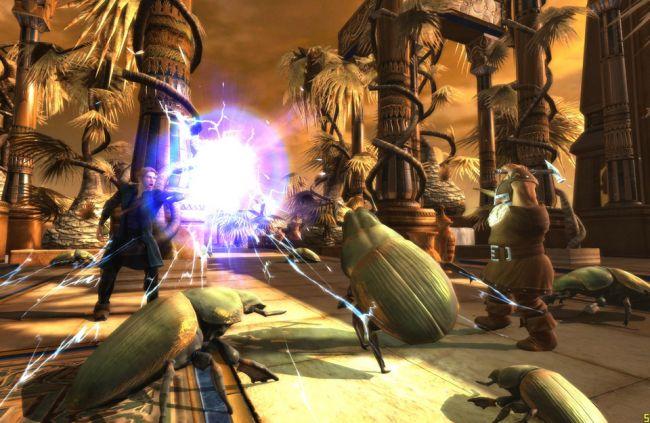 Drakensang: Phileassons Geheimnis - Screenshots - Bild 6