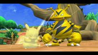 PokéPark Wii: Pikachus großes Abenteuer - Screenshots - Bild 13
