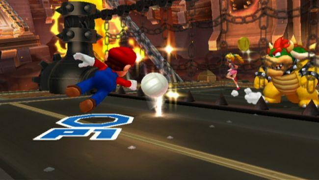 Mario Sports Mix - Screenshots - Bild 13