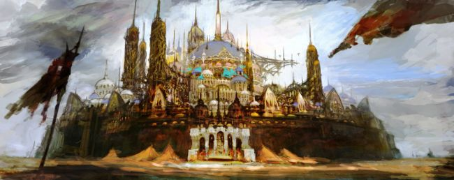 Final Fantasy XIV Online - Artworks - Bild 3