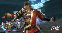 Samurai Warriors 3 - Screenshots - Bild 12