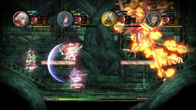 Necromachina - Screenshots - Bild 3