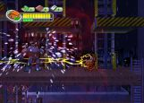 Ben 10 Alien Force: The Rise of Hex - Screenshots - Bild 5