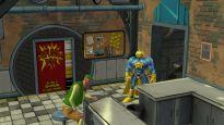 Comic Jumper: The Adventures of Captain Smiley - Screenshots - Bild 5