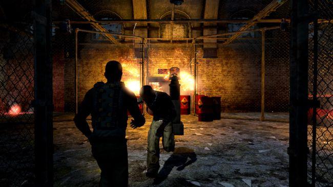 SAW II: Flesh and Blood - Screenshots - Bild 1