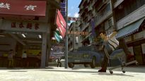Kung Fu Rider - Screenshots - Bild 17