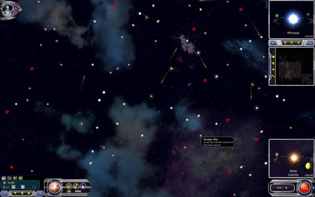 Armada 2526 - Screenshots - Bild 11