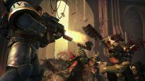 Warhammer 40.000: Space Marine - Screenshots - Bild 2