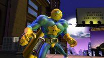 Comic Jumper: The Adventures of Captain Smiley - Screenshots - Bild 7