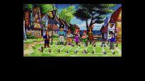 Monkey Island 2: LeChuck's Revenge Special Edition - Screenshots - Bild 3