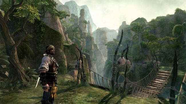 Pirates of the Caribbean: Armada der Verdammten - Screenshots - Bild 10