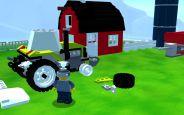 Lego Universe - Screenshots - Bild 9